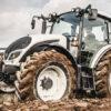valtra a series on field mud 800 450